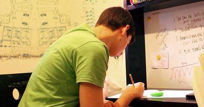 An dieser Matheaufgabe für 7-Jährige scheitern die meisten Erwachsenen