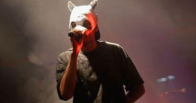 ES ist raus: SO sieht der Panda hinter der Maske aus