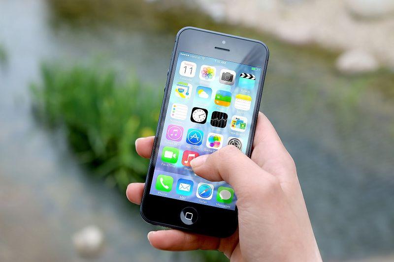Mit diesem Trick erweiterst du deinen iPhone-Speicher