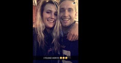 Sie fand ihren Traummann über Snapchat