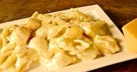 Blitzrezept: Macaroni & Cheese