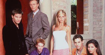 """""""Buffy - im Bann der Dämonen"""""""