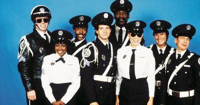 """""""Police Academy"""""""