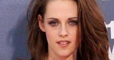 Schauspielerin Kristen Stewart gibt uns Rätsel auf!