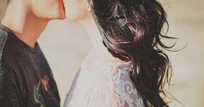 DAS sollte vor dem Küssen unbedingt beachtet werden