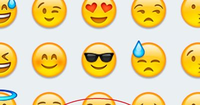 Über dieses Emoji-Rätsel grübelt das ganze Web
