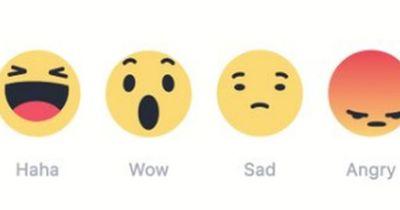 Warum man auf Facebook besser keine Emotionen zeigen sollte