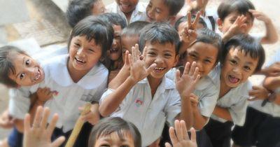 Rätsel aus chinesischer Grundschule