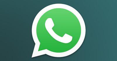 Neue Funktion bei WhatsApp