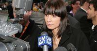 Harte Vorwürfe gegen Christina Stürmer!