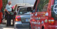 Schlechte Nachrichten für Autofahrer!