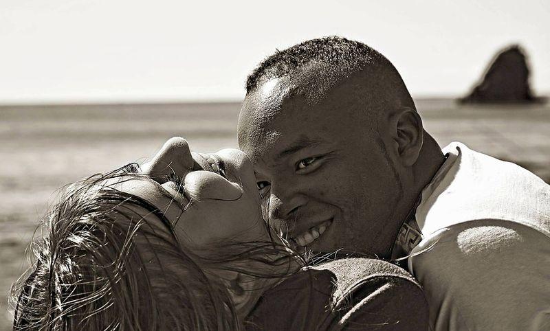 4 Gründe, warum man jemanden attraktiv findet: