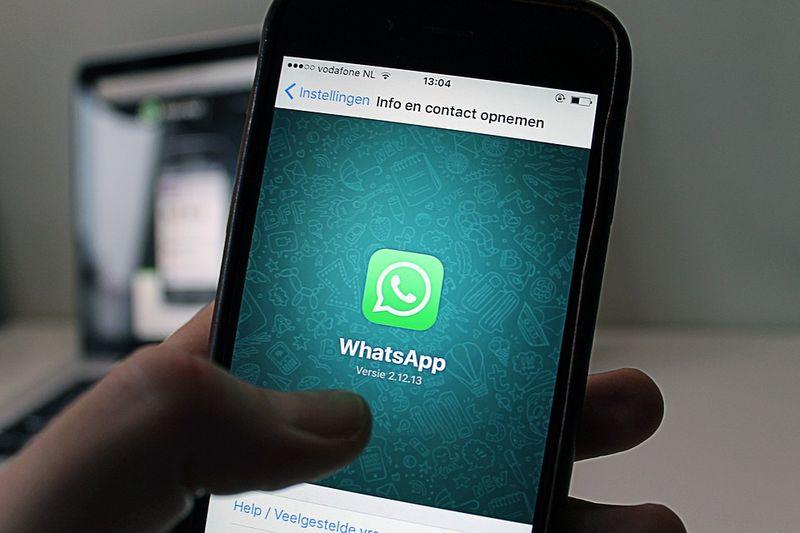 WhatsApp-Neuigkeiten