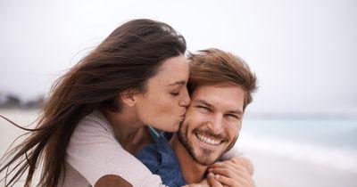 """5 Gründe, warum DU unbedingt zuerst """"Ich liebe dich"""" sagen solltest"""