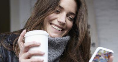 45 Kilo abnehmen: Du musst nur DAS mit deinem Kaffee machen