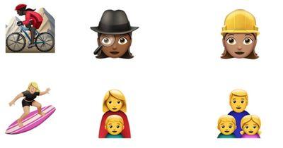 Bald gibt es neue Emojis!