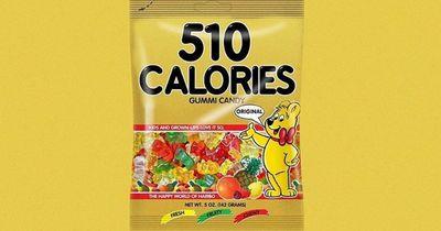 Welche Lebensmittel haben die meisten Kalorien?