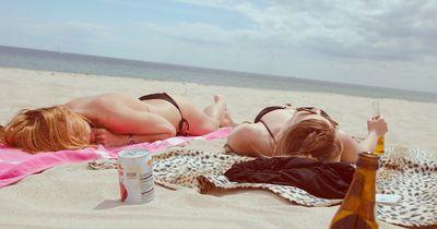 Diese 5 Sachen passieren bei jedem Mädels-Urlaub