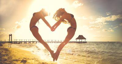 So bleibst du länger braun und erhältst deinen knackigen Urlaubsteint!