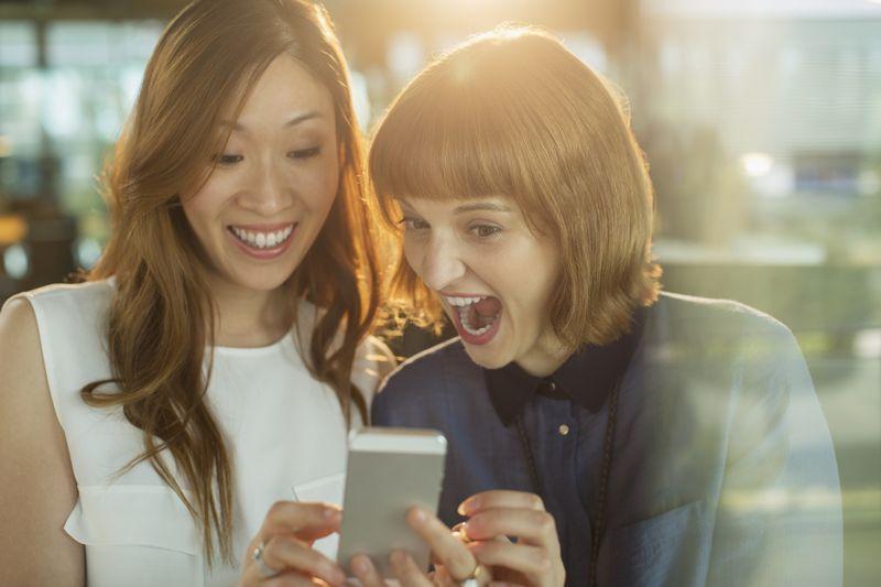 10 Arten von Menschen, die einfach MEGA bei WhatsApp nerven