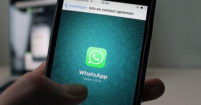 Dinge, die definitiv KEINER über WhatsApp wusste