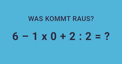 Mathe-Quiz