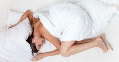 So solltet ihr auf keinen Fall schlafen!