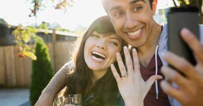 Wenn dein Partner diese 5 Dinge macht, ist er der Richtige für dich!