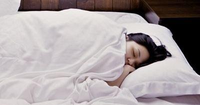So schläfst du viel besser und startest fit in den Tag