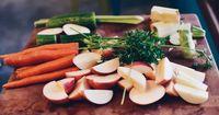 Achtung: Wenn du dieses Gemüse roh isst, hat das schwere Folgen!
