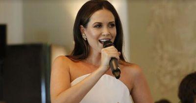 Grace Capristo: Das sagt sie über die große Liebe