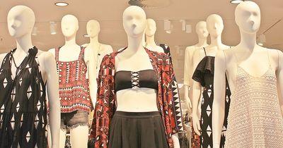 Diese berühmte Modekette ist pleite!