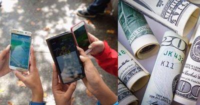 """Frau verdient mit """"Pokémon GO"""" 1000€ monatlich"""