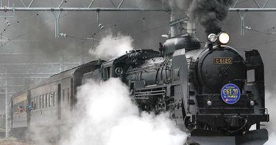 Lokomotiven-Rätsel
