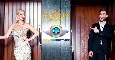 """""""Promi Big Brother"""": Diese Kandidaten werden es wahrscheinlich"""