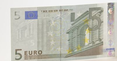 Dieser 5€-Schein könnte euch reich machen: