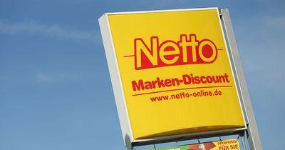 Achtung: Produktrückruf bei Netto