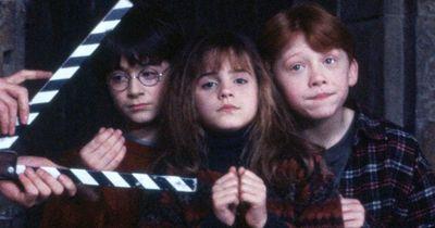 """Kommen bald drei neue """"Harry Potter""""-Filme in die Kinos?"""
