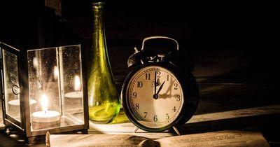 Zahlen und Zeiten: Kannst du die Aufgabe knacken?