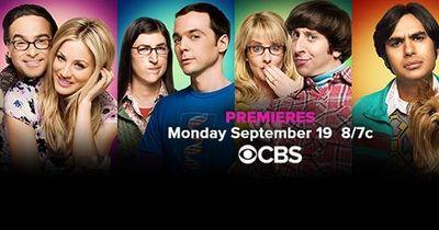 """""""The Big Bang Theory"""": Diese Nachrichten machen Angst!"""
