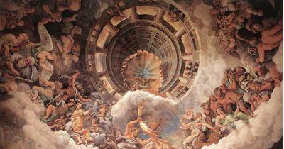 Welche griechische Gottheit warst du im früheren Leben?