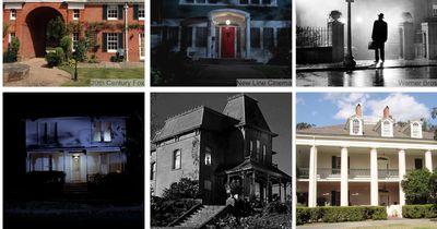 Kennst Du die Häuser dieser 9 Horrorfilme?
