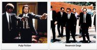 In welchem Film wird am meisten geflucht?