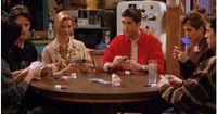 An wie viele TV-Shows aus den 90ern erinnerst du dich?