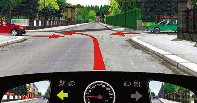 Schaffst du es auch heute noch durch die Führerscheinprüfung?