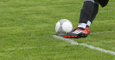 Das Fußballtunier