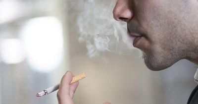 Das passiert mit deinem Körper, wenn du aufhörst zu rauchen
