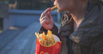 Dich machen Essensgeräusche wahnsinnig?