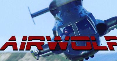 Airwolf: Das machen die Schauspieler heute