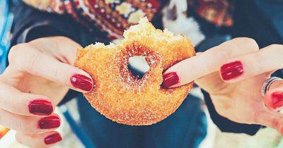 Das sind die unglaublichen Folgen, wenn wir auf Zucker verzichten